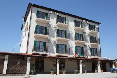 Hotel Arlekino