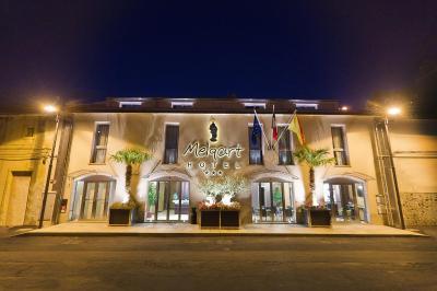 Melqart Hotel - Sciacca
