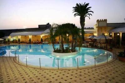 Grand Hotel Palace - Marsala - Foto 19