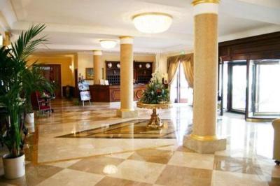 Grand Hotel Palace - Marsala - Foto 11