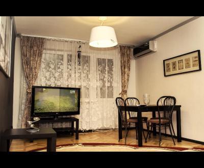 Apartamenty Sputnik Pushkinskaya 181