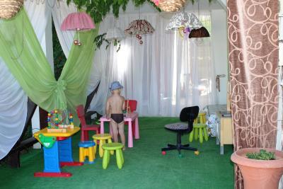 Guesthouse Demerchi
