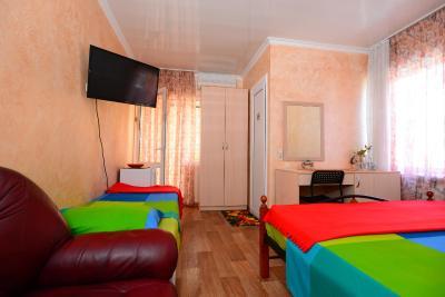 Отель Ирена