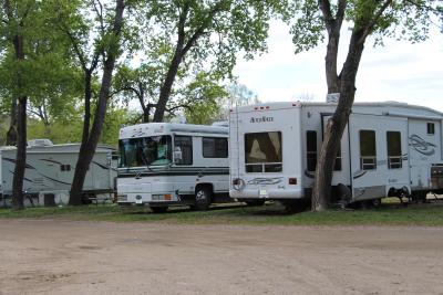 Campground Riverview RV Park, Loveland, CO - Booking.com
