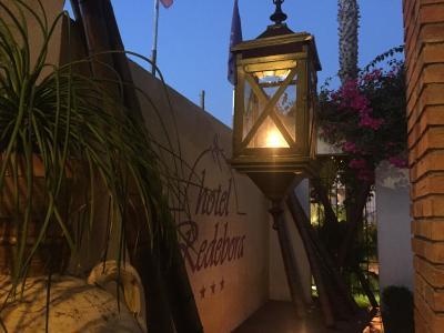 Hotel Redebora - Torregrotta - Foto 1