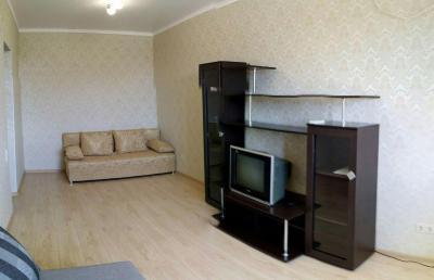 Apartment Na Chernomorskaya