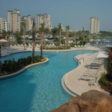 Luau At Sandestin Golf And Beach Resort Destin Fl