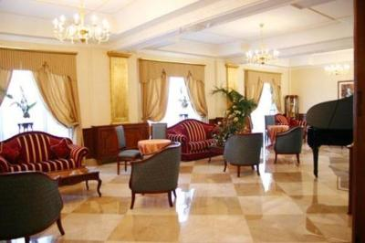 Grand Hotel Palace - Marsala - Foto 20
