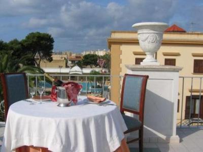 Grand Hotel Palace - Marsala - Foto 21