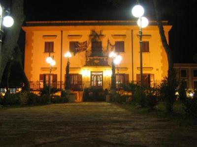 Grand Hotel Palace - Marsala - Foto 8