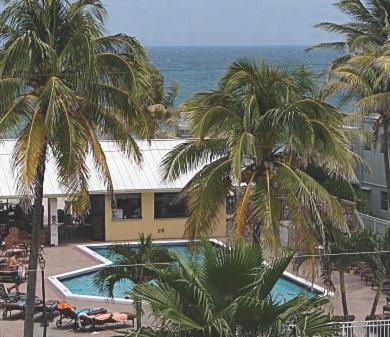 Florida Beach Hotels Fort Lauderdale Fl Booking Com