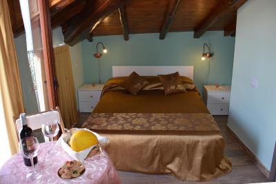 B&B Casa Bellavista - Castelmola - Foto 7