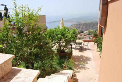 B&B Villa Barone - Taormina - Foto 3