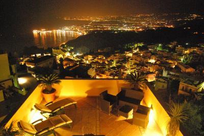 B&B Villa Barone - Taormina - Foto 16