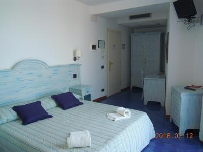 Blue Moon Hotel - Pantelleria - Foto 21