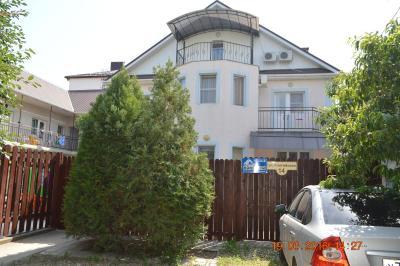 Guest house on Pontiyskaya, 14