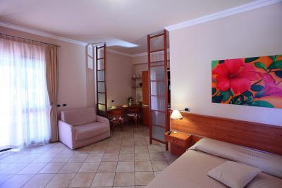 Residence Hotel La Giara - Lipari - Foto 15