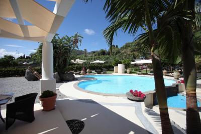 Residence Hotel La Giara - Lipari - Foto 18