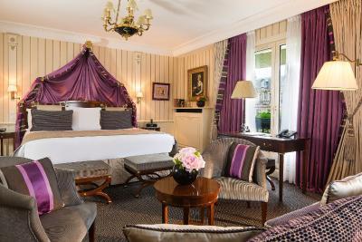 Hotel Napoleon Paris Booking
