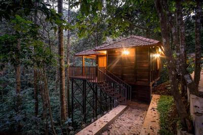 Wild Planet Jungle Resort Devāla India Booking Com