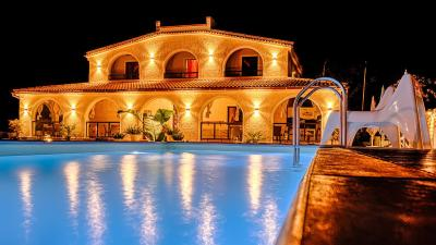 B&B Villa Sunset - Fontane Bianche - Foto 3