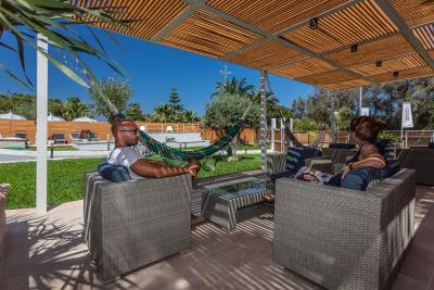 B&B Villa Sunset - Fontane Bianche - Foto 32