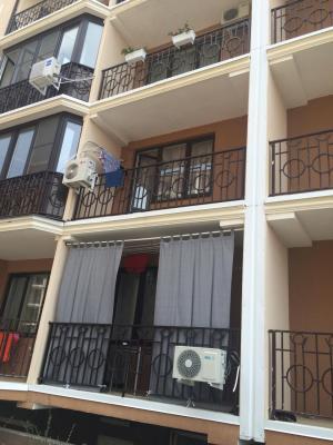 Apartment on Tamanskaya 24