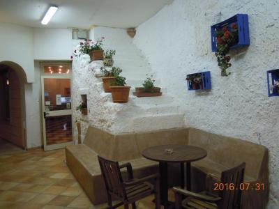 Blue Moon Hotel - Pantelleria - Foto 34