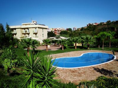 Sant'Alphio Palace Hotel - Lentini - Foto 24