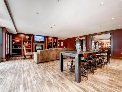 Apartment Global Luxury Suites At Fenway Park Boston Ma