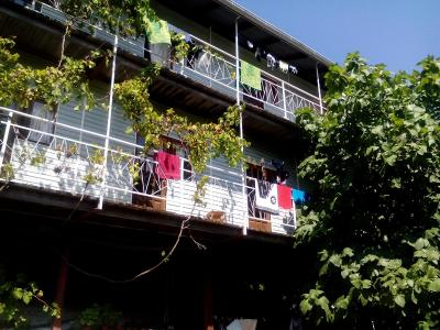 Guest House na Vesenney
