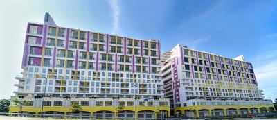 Mitc residence ayer keroh malaysia for Balcony 52 melaka