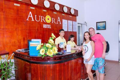 Aurora Nha Trang