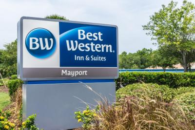 photo of 梅波特貝斯特韋斯特酒店(Best Western Mayport Inn and Suites) | 美國佛羅里達州