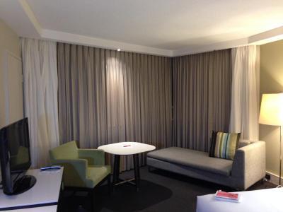 Hotel Jen Brisbane Australia Booking Com