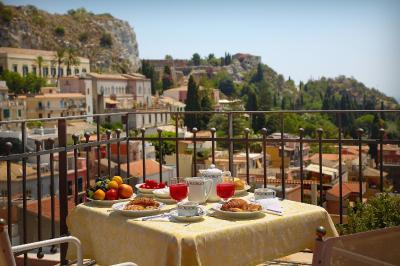 Hotel Isabella - Taormina - Foto 18