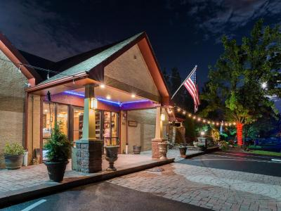 Inn Of The Dove Bensalem Including Reviews Booking Com