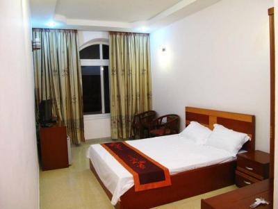 Dinh Gia Palace
