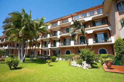 Hotel Caparena & Wellness Club - Taormina