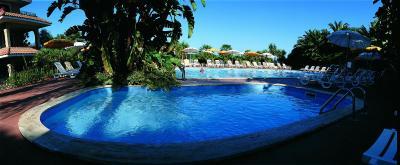 Hotel Caparena & Wellness Club - Taormina - Foto 29