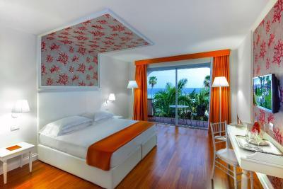 Hotel Caparena & Wellness Club - Taormina - Foto 30