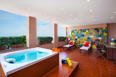 Hotel Caparena & Wellness Club - Taormina - Foto 37