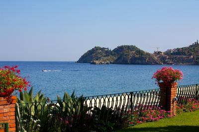 Hotel Caparena & Wellness Club - Taormina - Foto 41