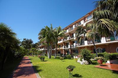 Hotel Caparena & Wellness Club - Taormina - Foto 43