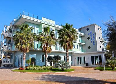 Hotel Paclà - Avola - Foto 26