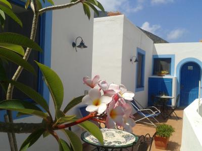 Hotel Punta Barone - Santa Marina Salina - Foto 31