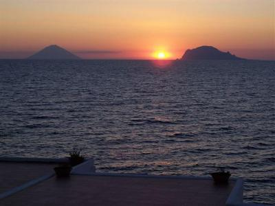 Hotel Punta Barone - Santa Marina Salina - Foto 32