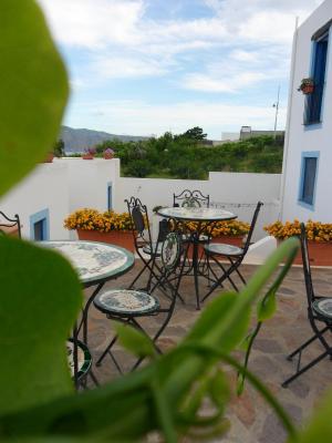 Hotel Punta Barone - Santa Marina Salina - Foto 33