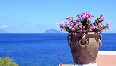 Hotel Punta Barone - Santa Marina Salina - Foto 35