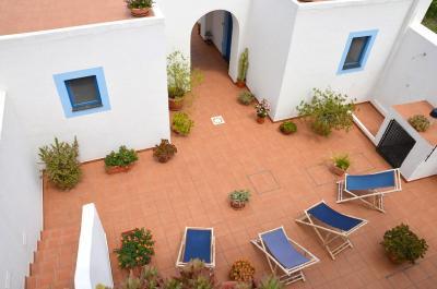 Hotel Punta Barone - Santa Marina Salina - Foto 36
